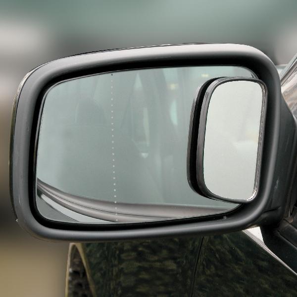 Image of Carpoint Dodehoekspiegel 83x47mm rechthoek 23271