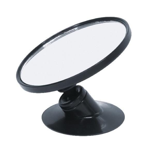 Image of Carpoint Binnenspiegel met zuignap rond 33900 2433900_613