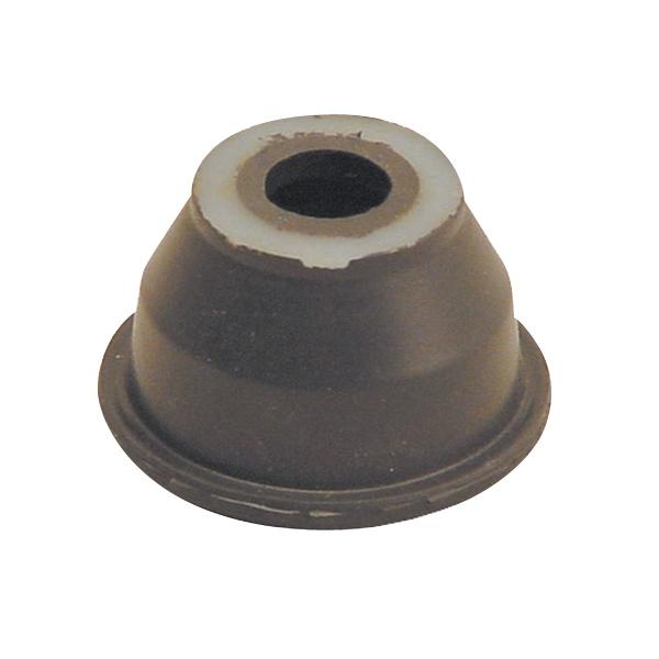 Image of Womi Womi Fuseekogelhoes 33x13mm Nylon 11710