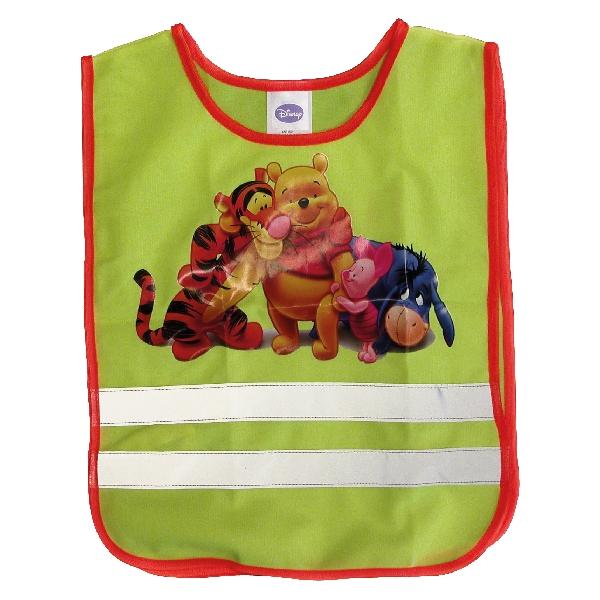 Image of Disney Disney Winnie the Pooh Veiligheidsvest 'Friends' 12773