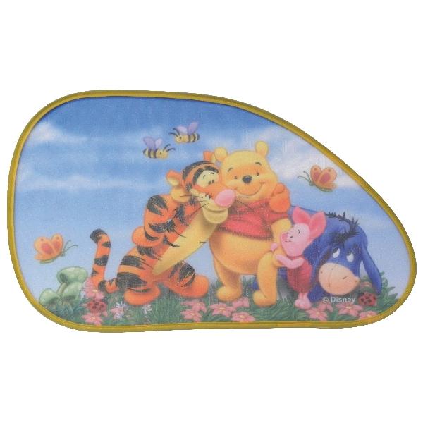 Image of Disney Disney Winnie the Pooh Zonnescherm hatchback 12877 7012877_617