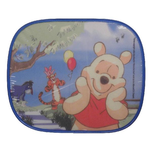 Image of Disney Disney Winnie the Pooh Zonnescherm 'Free day' 13005