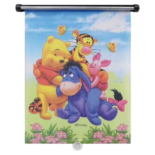 Image of Disney Disney Winnie the Pooh Rolgordijn 'Pooh' 13831