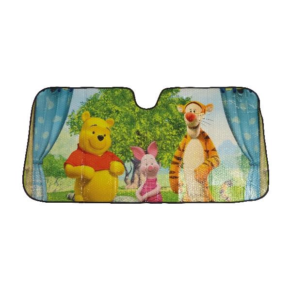 Image of Disney Disney Winnie the Pooh Zonnescherm voor 'Friends' 14865