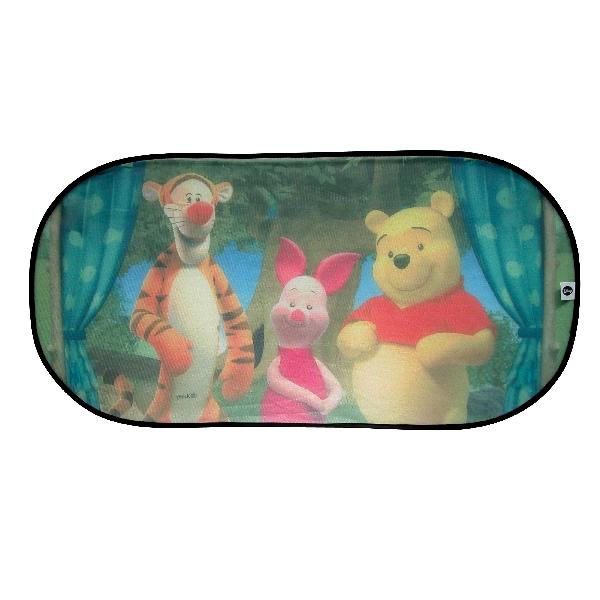 Image of Disney Disney Winnie the Pooh Zonnescherm achter 'Friends' 14866