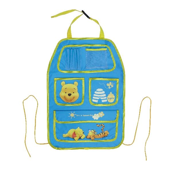 Image of Disney Disney Winnie the Pooh Stoel Organiser 'Pooh' 15231