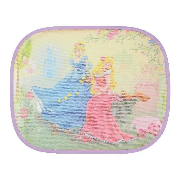 Image of Disney Disney Princess Zonnescherm 'Cinderella & Aurora' 23015