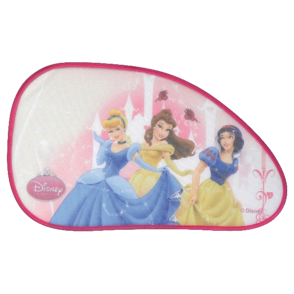 Image of Disney Disney Princess Zonnescherm hatchback 24861