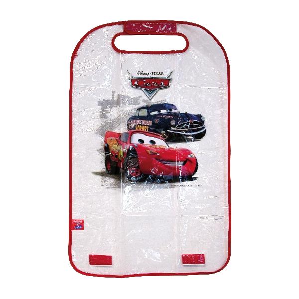 Image of Disney Disney Cars Stoelbeschermer 34346