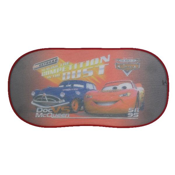 Image of Disney Disney Cars Zonnenscherm achterruit 34863