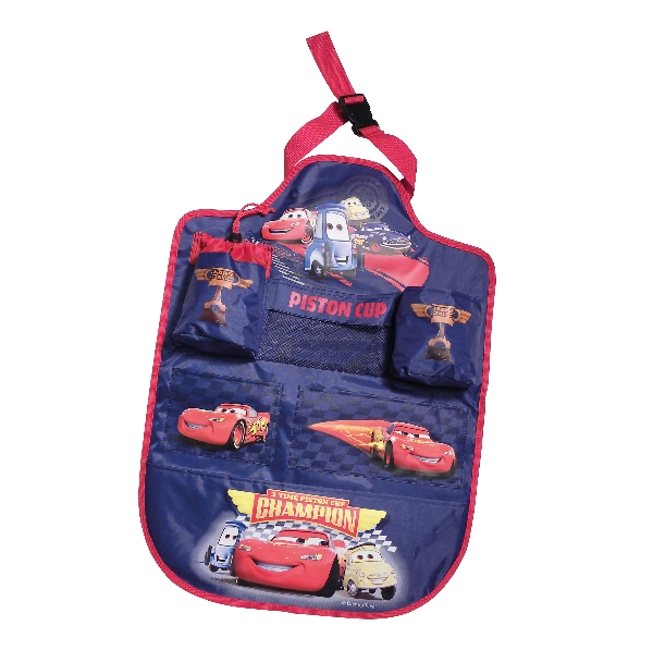 Image of Disney Disney Cars Stoelorganiser luxe 35230