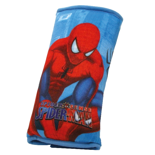 Image of Spiderman Spiderman Gordelkussen 50003