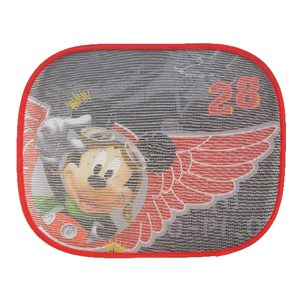 Image of Disney Disney Mickey Zonnescherm zijruit 70015