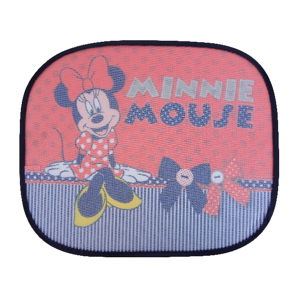 Image of Disney Disney Minnie Zonnescherm zijruit 80015