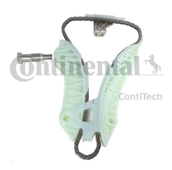 Image of Contitech Distributieketting kit TC1035K1
