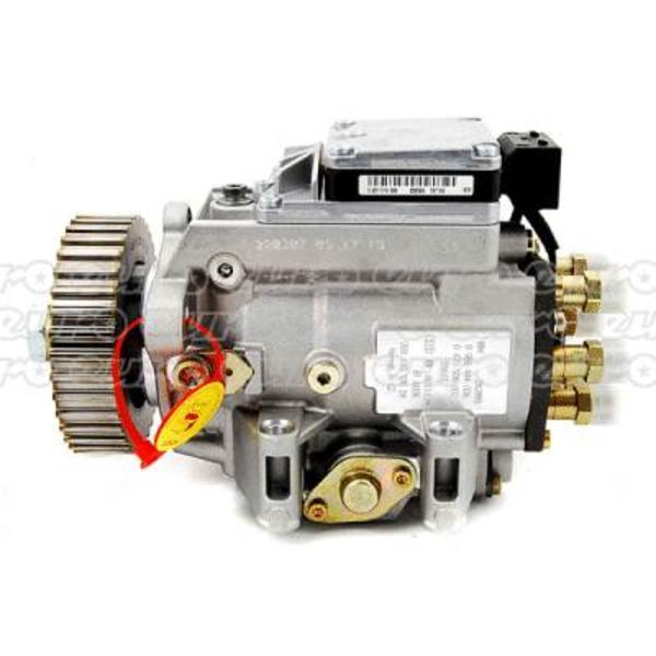 Image of Dieseltechniek Brandstof inspuitpomp 430440881