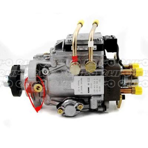 Image of Dieseltechniek Brandstof inspuitpomp 430590101