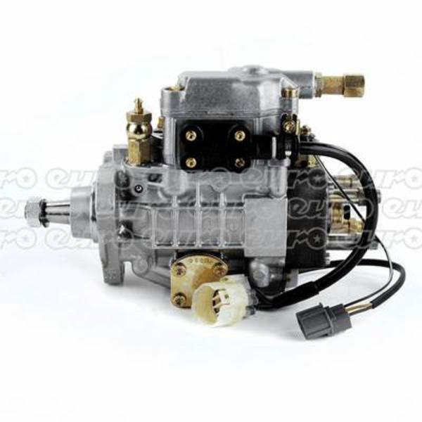 Image of Dieseltechniek Brandstof inspuitpomp 430670041