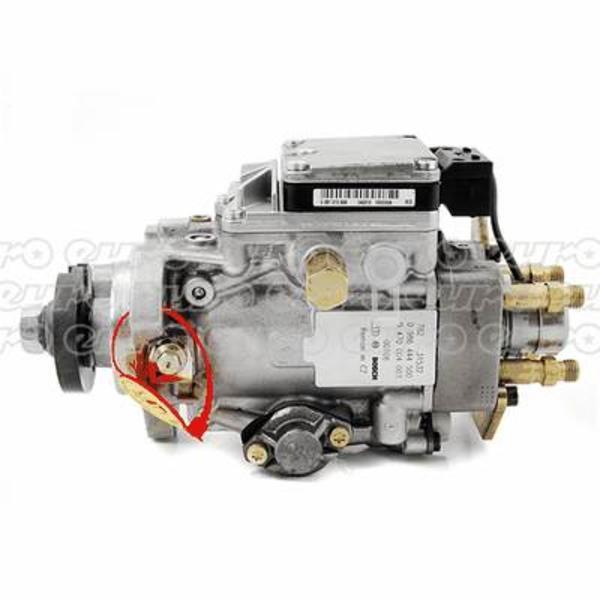 Image of Dieseltechniek Brandstof inspuitpomp 430720011