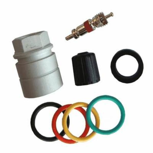 Image of Schrader TPMS/Bandenspanning sensor 495772760