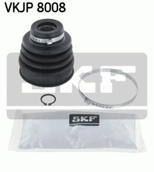 Skf Aandrijfashoes VKJP 8008