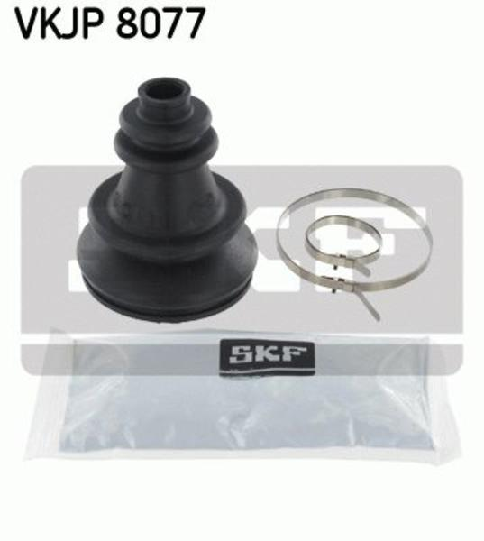 Skf Aandrijfashoes VKJP 8077