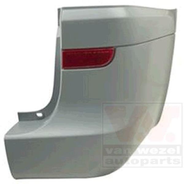 Van Wezel Bumper 3080536
