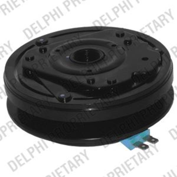 Image of Delphi Diesel Airco compressor magneetkoppeling 0165024/0