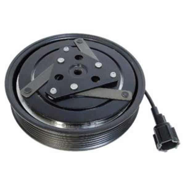 Image of Delphi Diesel Airco compressor magneetkoppeling 0165036/0