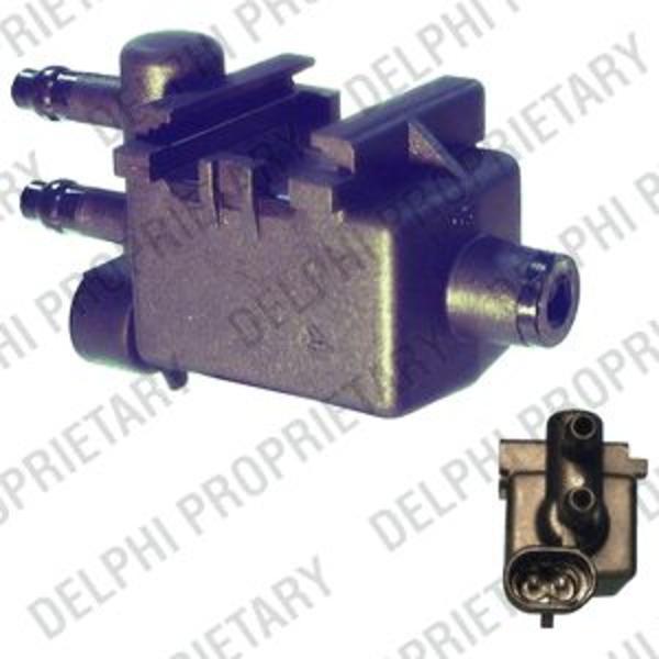 Image of Delphi Diesel Brandstof magneetventiel SL10002-12B1 sl1000212b1_258