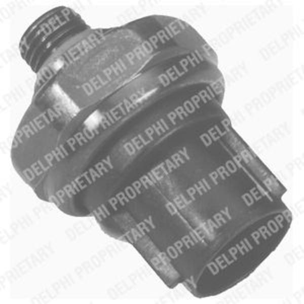 Image of Delphi Diesel Airco hogedrukschakelaar TSP0435028
