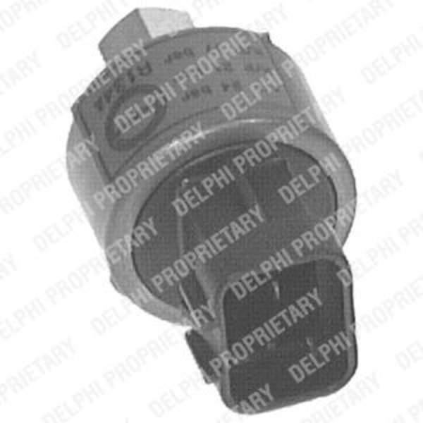 Image of Delphi Diesel Airco hogedrukschakelaar TSP0435035 tsp0435035_258