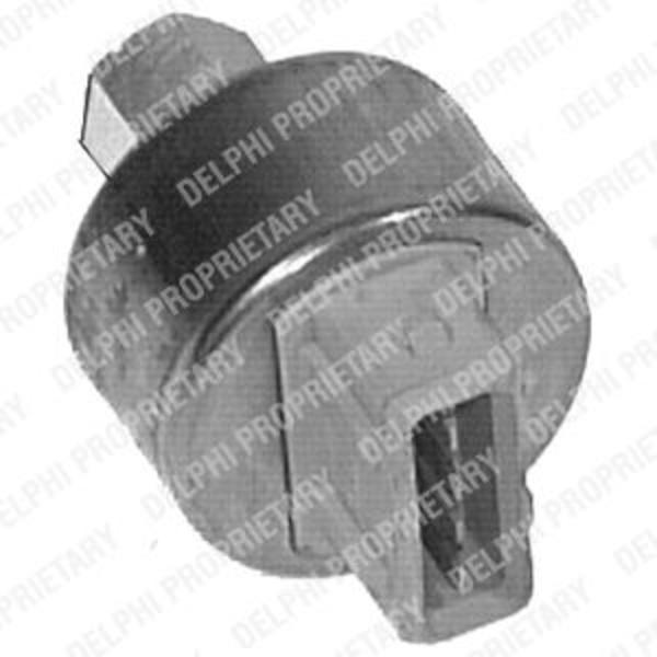 Image of Delphi Diesel Airco hogedrukschakelaar TSP0435036