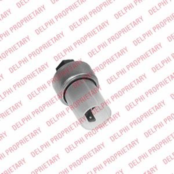 Image of Delphi Diesel Airco hogedrukschakelaar TSP0435040