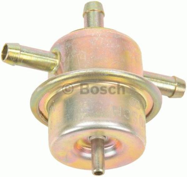Image of Bosch Brandstofdruk regelaar 0 280 160 202
