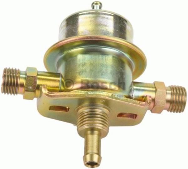 Image of Bosch Brandstofdruk regelaar 0 280 160 210