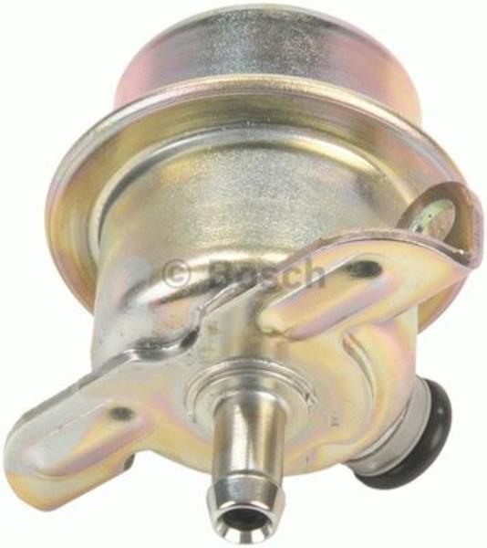 Image of Bosch Brandstofdruk regelaar 0 280 160 258