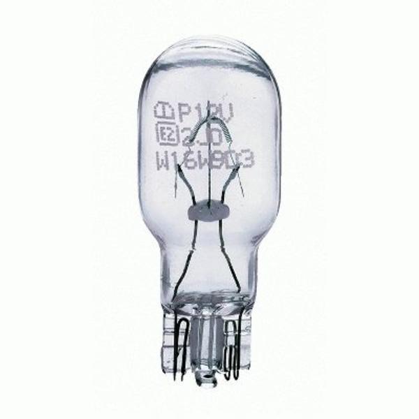 Image of Philips Gloeilamp achterlicht / Gloeilamp achteruitrijlicht / Gloeilamp derde remlicht / Gloeilamp knipperlicht / Gloeilamp mistachterlicht / Gloei...