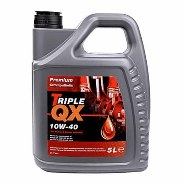 Tqx Motorolie 521776011