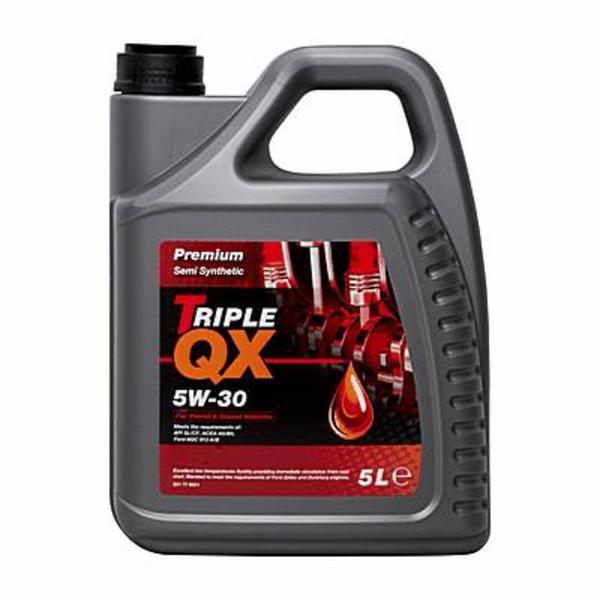 Tqx Motorolie 521776021