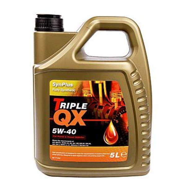 Tqx Motorolie 521776031