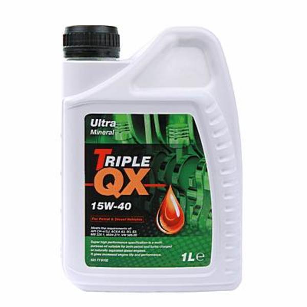 Tqx Motorolie 521776102