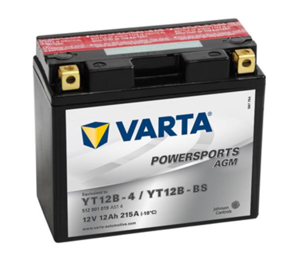 Image of Varta Accu 512901019A514