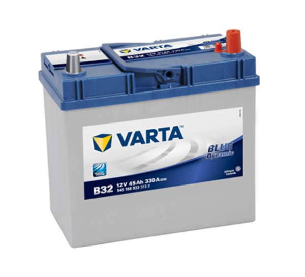 Image of Varta Accu 5451560333132