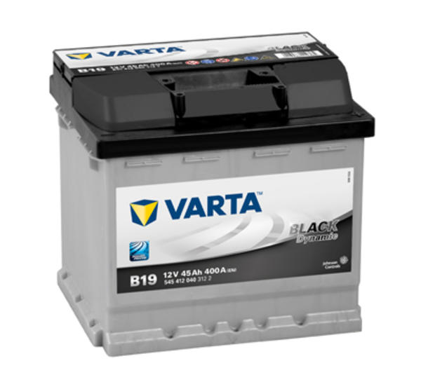 Image of Varta Accu 5454120403122