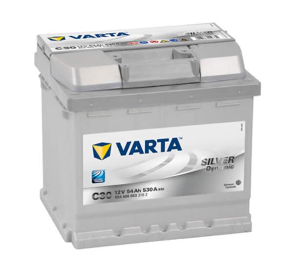 Varta Accu 5544000533162