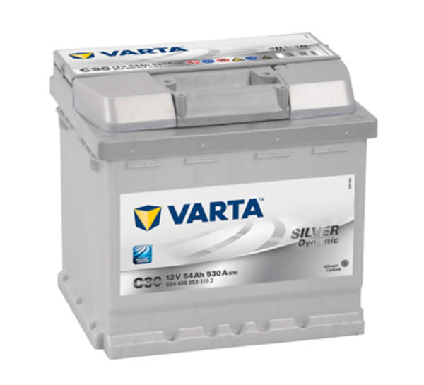 Image of Varta Accu 5544000533162