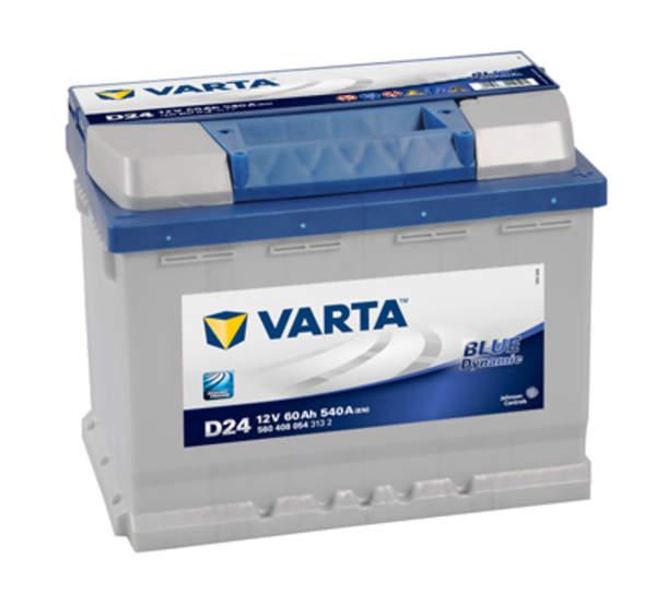 Varta Accu 5604080543132