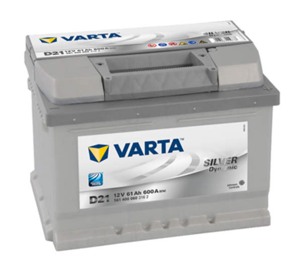 Image of Varta Accu 5614000603162