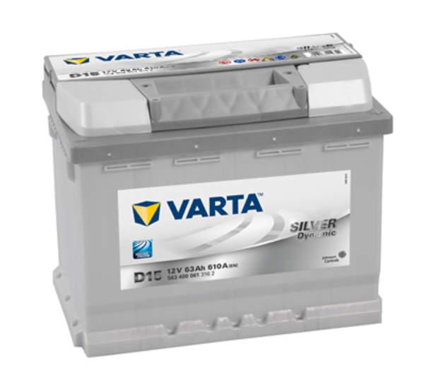 Varta Accu 5634000613162